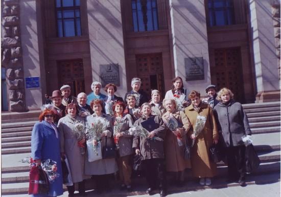 2004 Derzavni Nagorody