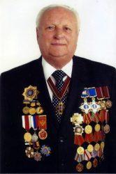 Демидов Маркіян Дмитрович