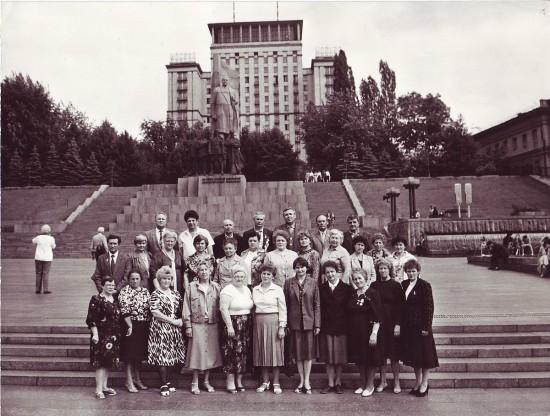 Киев 22.06.1988