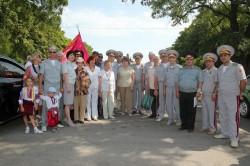 Региональная академия казачества