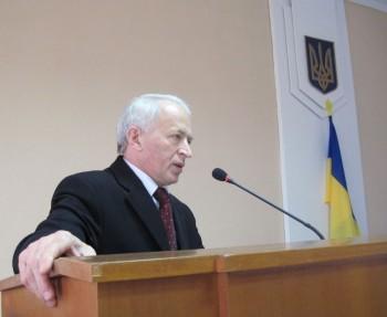 Міжнародна наукова конференція «Актуальні проблеми партизансько-підпільного руху в Україні в роки Великої Вітчизняної війни»