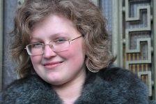Светлана Ковальчук, администратор