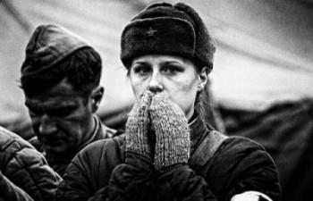 Жінки України у Другій світовій війні