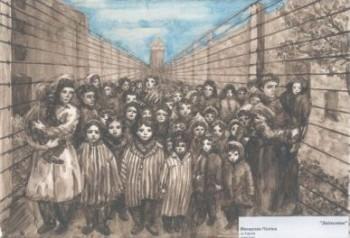 Діти Другої світової війни очима сучасних дітей