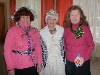 19.12. 2012 г. Кафе «Юлия» День святого Николая