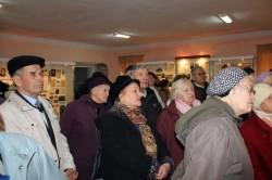 Екскурсія до Корсунь-Шевченківського