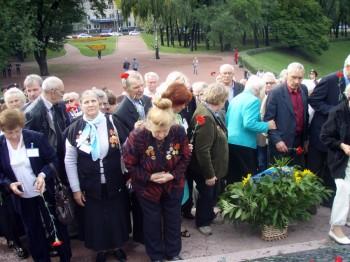День пам'яті жертв фашизму – будьмо пильні!