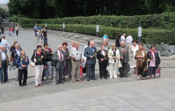 22 червня — День скорботи і вшанування пам'яті