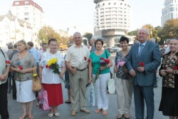 Фоторепортаж з Києва
