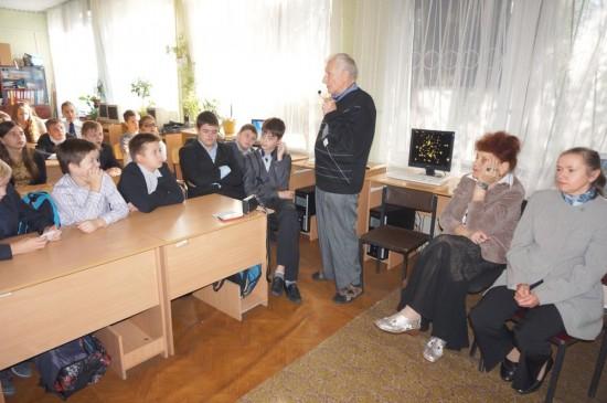 Розповідає заступник голови Київського відділення УСВЖН, Борис Борисович Костинський