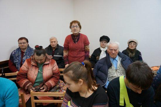 Член УСВЖН Анна Михайлівна Стрижкова, яка немовлям потрапила на «фабрику смерті» в концтабір Аушвіц-Біркенау, розповідає, як у дорослому віці вона намагалася встановити свої корені.